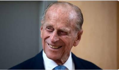 برطانوی شہزادہ فلپ ٹریفک حادثے میں بال بال بچ گئے
