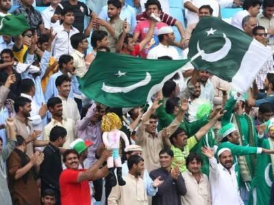 پاکستان کی تاریخ میں پہلی بار نوجوانوں سے متعلق قومی سروے کا فیصلہ