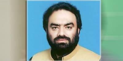 بڑی اتحادی جماعت کے صوبائی وزیر نے اچانک استعفیٰ دیدیا