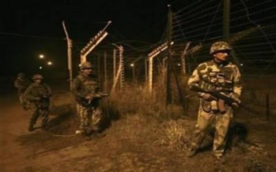 ایل او سی پر بھارتی فوج کی بلا اشتعال فائرنگ ، پاک فوج نے 3 بھارتی فوجی ہلاک کر دیے