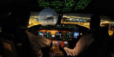 پی آئی اے طیارہ اور ڈرون آمنے سامنے ،انتہائی خوفناک خبر