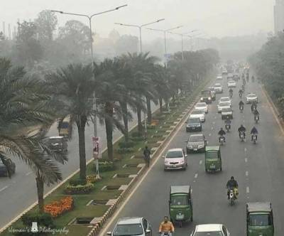 ملک بھر میں بارشوں کا نیا سلسلہ شروع ہونے کا امکان