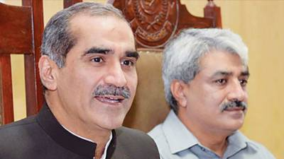 خواجہ برادران کے جسمانی ریمانڈ میں مزید 7 روز کی توسیع