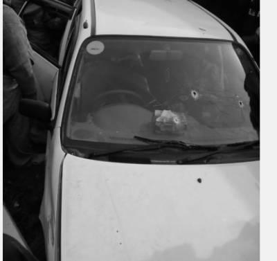 ساہیوال، کار پر مبینہ فائرنگ، 4 افراد جاں بحق، وزیراعظم کا نوٹس