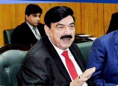 سانحہ ساہیوال میں ملوث کرداروں کو عمران خان نشان عبرت بنائیں گے:شیخ رشید