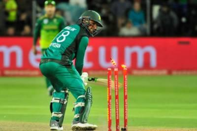 پاکستان اور جنوبی افریقہ کے مابین دوسرا ون ڈے میچ آج کھیلا جائے گا