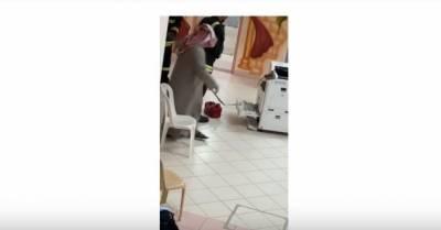 سعودی عرب ، طالبات کے سکول میں سانپ نے سب کی دوڑیں لگوا ڈیں