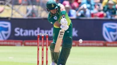 جنوبی افریقہ نے پاکستان کو دوسرے میچ میں شکست دیدی