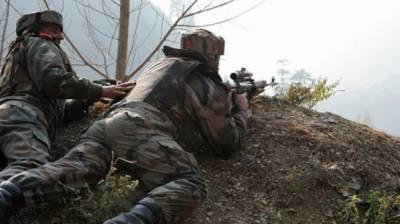 جندروٹ سیکٹر: بھارتی فوج کی بلااشتعال فائرنگ، خاتون سمیت 3 افراد زخمی