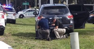 امریکی ریاست فلوریڈاکے بینک میں فائرنگ سے 5افراد ہلاک