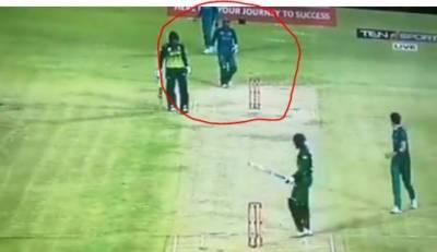 جنوبی افریقہ کی ٹیم نے سرفراز احمد کو معاف کر دیا