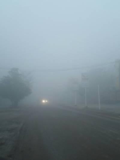 محکمہ موسمیات کی ملک کے بیشتر علاقوں میں موسم سرد اور خشک رہنے کی پیشگوئی
