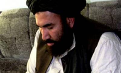 ملا عبدالغنی برادر قطر میں طالبان کے سیاسی دفتر کے سربراہ مقرر