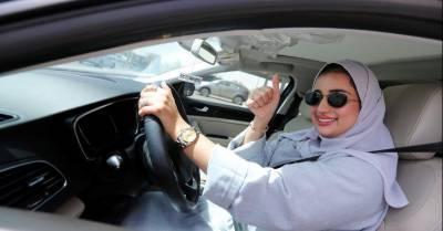سعودی عرب میں ٹریفک خلاف ورزیوں پر آن لائن اعتراض بھی ریکارڈ ہوسکیں گے