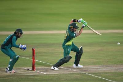تیسرا ون ڈے ،جنوبی افریقہ نے پاکستان کو شکست دیدی