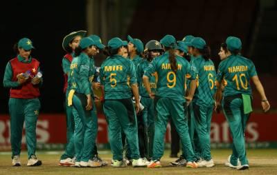 ویسٹ انڈیز کیخلاف ہوم سیریز، پاکستان خواتین کرکٹ ٹیم کا اعلان کردیا گیا