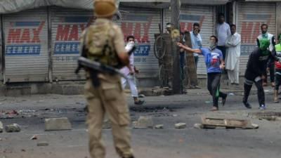 بھارتی یوم جمہوریہ کے موقع پر بھی مقبوضہ کشمیر میں مزید 2 کشمیری شہید