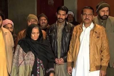 سانحہ ساہیوال، متاثرہ خاندان کو قائمہ کمیٹی داخلہ نے اسلام آباد بلایا تھا: پولیس