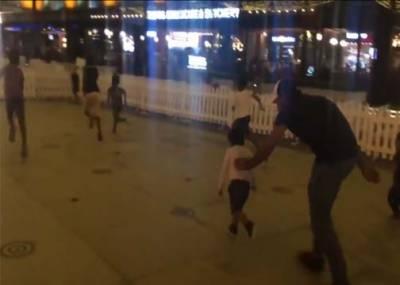 سرفراز احمد کی جنوبی افریقہ میں بچوں کے ساتھ دوڑ لگانے کی ویڈیو سامنے آگئی