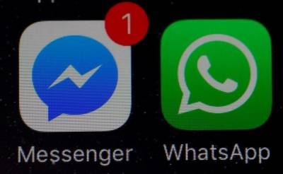 فیس بک واٹس ایپ، انسٹاگرام اور میسنجر کو ایک ایپ پر منتقل کرے گی