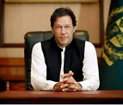 پنجاب پولیس میں کرمنل ریکارڈ رکھنے والے پولیس افسران کو فارغ کیا جائے ، عمران خان
