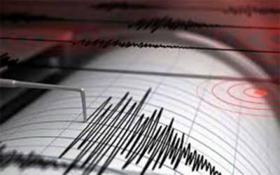 سوات اور گردو نواح میں زلزلے کے شدید جھٹکے ، لوگوں میں خوف و ہراس