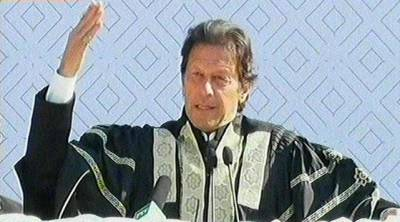 جوسرمایہ کار2012میں کرپشن کی وجہ سے ملک چھوڑکرگئے وہ آج واپس آگئے:وزیراعظم عمران خان