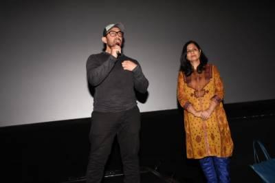 """فلم """"ٹھگز آف ہندوستان"""" کیلئے شائقین اپنا غصہ نکالنے کا پورا حق رکھتے ہیں،عامر خان"""