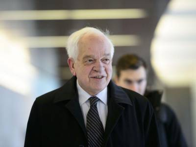 کینیڈین وزیراعظم نے چین میں اپنا سفیر برخاست کر دیا