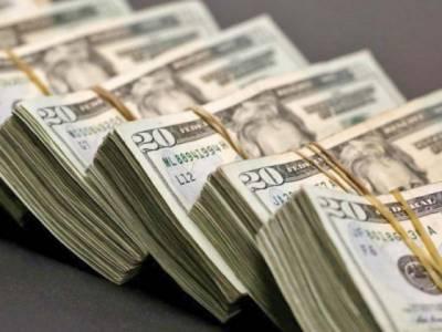 حکومت نے 6 ماہ میں 2 ارب 31 کروڑ ڈالر کا غیر ملکی قرض لیا