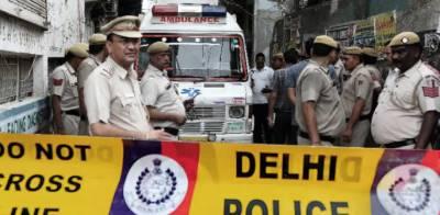 بھارت میں 10بچوں کی ماں نے دوستی کی راہ میں حائل بیٹے کو قتل کردیا