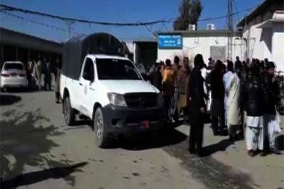 لورالائی، ڈی آئی جی کے دفتر پر حملے میں 14 افراد زخمی، 2 حملہ آور ہلاک