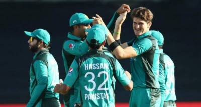 پاکستان اور جنوبی افریقا کے درمیان سیریز کا فیصلہ کن ون ڈے کل کھیلا جائیگا
