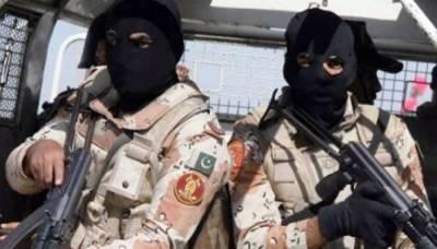 سندھ حکومت نے رینجرز اختیارات میں 90 روز تک توسیع کر دی
