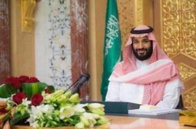 سعود یولیعہد محمد بن سلمان فروری میں پاکستان کا دورہ کرینگے، سفارتی ذرائع