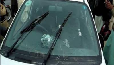 سانحہ ساہیوال، گرفتار اہلکار دورانِ تفتیش گاڑی پر فائرنگ سے مکر گئے