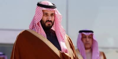 سعودی عرب میں کرپشن کیخلاف کریک ڈاؤن ختم، 106 بلین ڈالر کی ریکوری