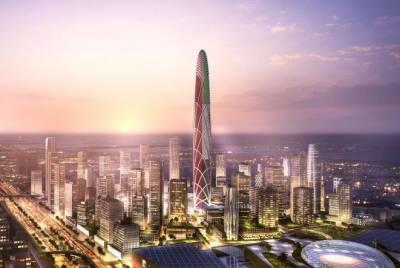 دبئی میں بلند و بالا عمارت برج جمیرا بنانے کا اعلان