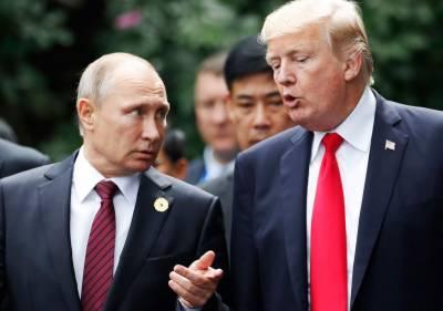 امریکا نے روس کیساتھ انٹرمیڈیٹ رینج نیو کلیئر فورس ٹریٹی معطل کر دی
