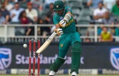 جنوبی افریقا نےسنسنی خیز مقابلے کے بعد پاکستان کو 7 رنز سے شکست دی