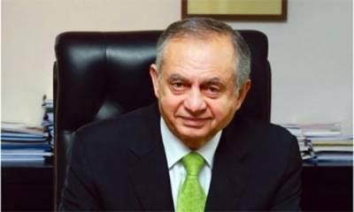 ڈیسکون کو ٹھیکا ملنا مفادات کا ٹکراؤ نہیں: عبدالرزاق داؤد