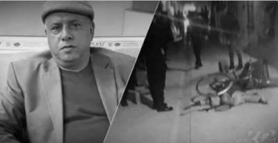 عراق میں معروف ناول نگار اعلیٰ مشذوب کوفائرنگ کرکے ہلاک کر دیا گیا