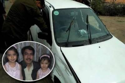 سانحہ ساہیوال، جےآئی ٹی سربراہ کو دوپہر تک رپورٹ جمع کرانے کا حکم