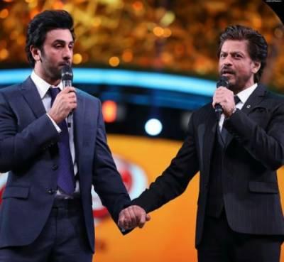 شاہ رخ خان نے سکرین پر خود کو مشکل ترین قرار دےدیا