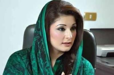 نواز شریف چاہتے ہیں کہ انہیں جیل واپس بھیجا جائے، مریم نواز