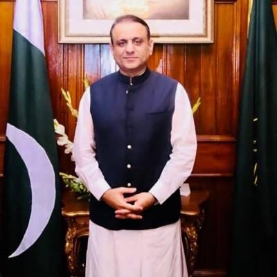 احتساب عدالت نے علیم خان کو 9 روزہ ریمانڈ پر نیب کے حوالے کردیا