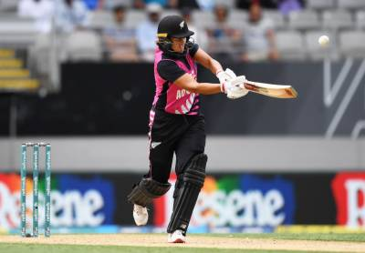 نیوزی لینڈ ویمنز نے بھارت کو دوسرے ٹی20 میں شکست دیدی