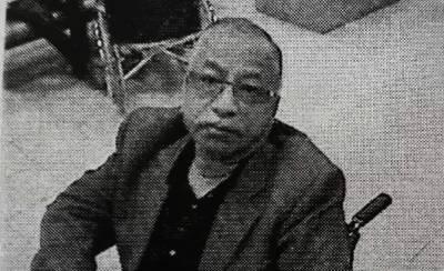 چیف فنانشل آفیسر اومنی گروپ اسلم مسعود کو پاکستان منتقل کر دیا گیا