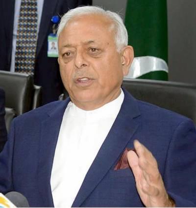 وزیراعظم نے غلام سرور خان کو کابینہ کمیٹی برائے توانائی کے عہدے سے ہٹا دیا