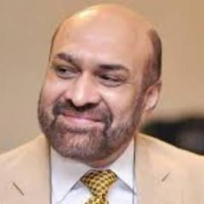 سینئر صحافی رضوان رضی گرفتار،سائبر کرائم ایکٹ کے تحت مقدمہ درج
